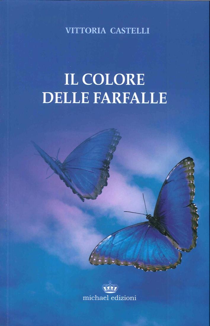 Il colore delle farfalle