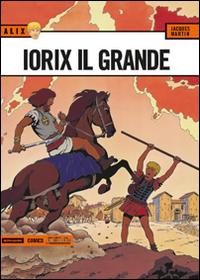 Iorix il grande. Alix. Vol. 9