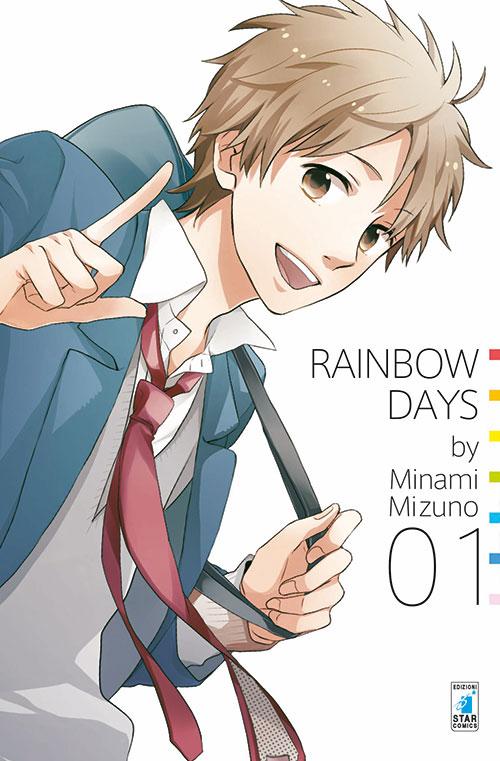 Rainbow days. Vol. 1