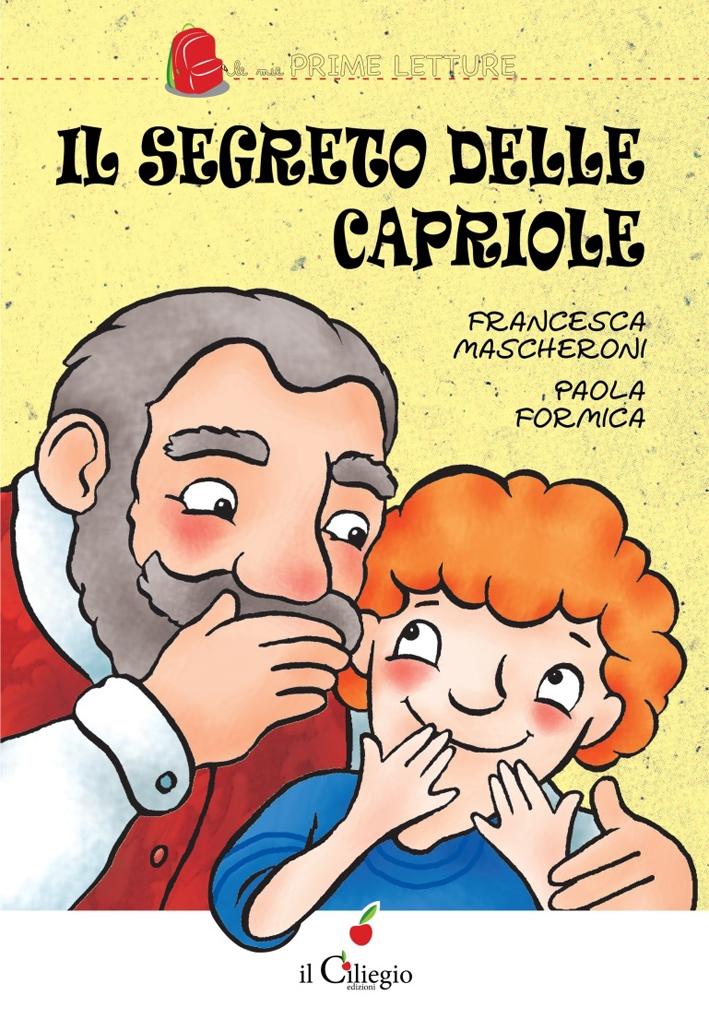 Il Segreto delle Capriole.