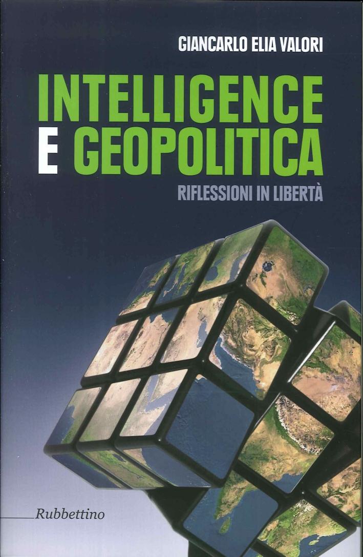 Intelligence e Geopolitica