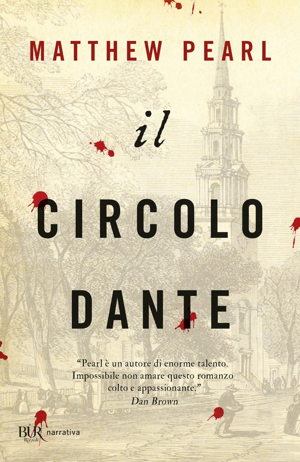 Il Circolo Dante.