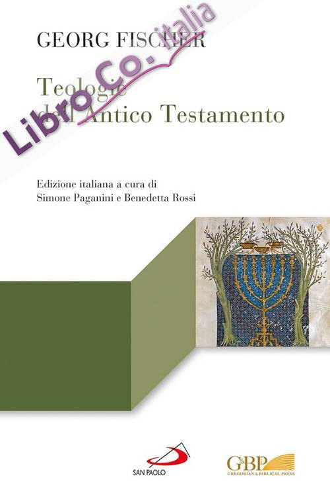 Teologie dell'Antico Testamento.