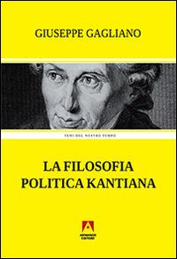 La filosofia politica Kantiana.