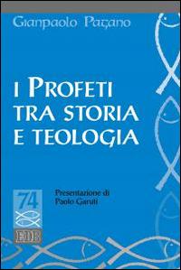 I profeti tra storia e teologia