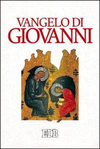 Vangelo di Giovanni. Nuova versione CEI