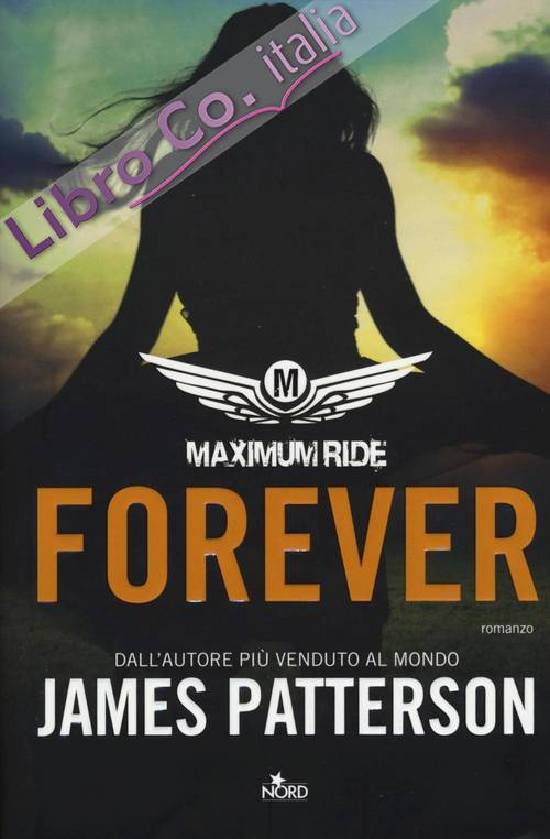 Forever. Maximum Ride