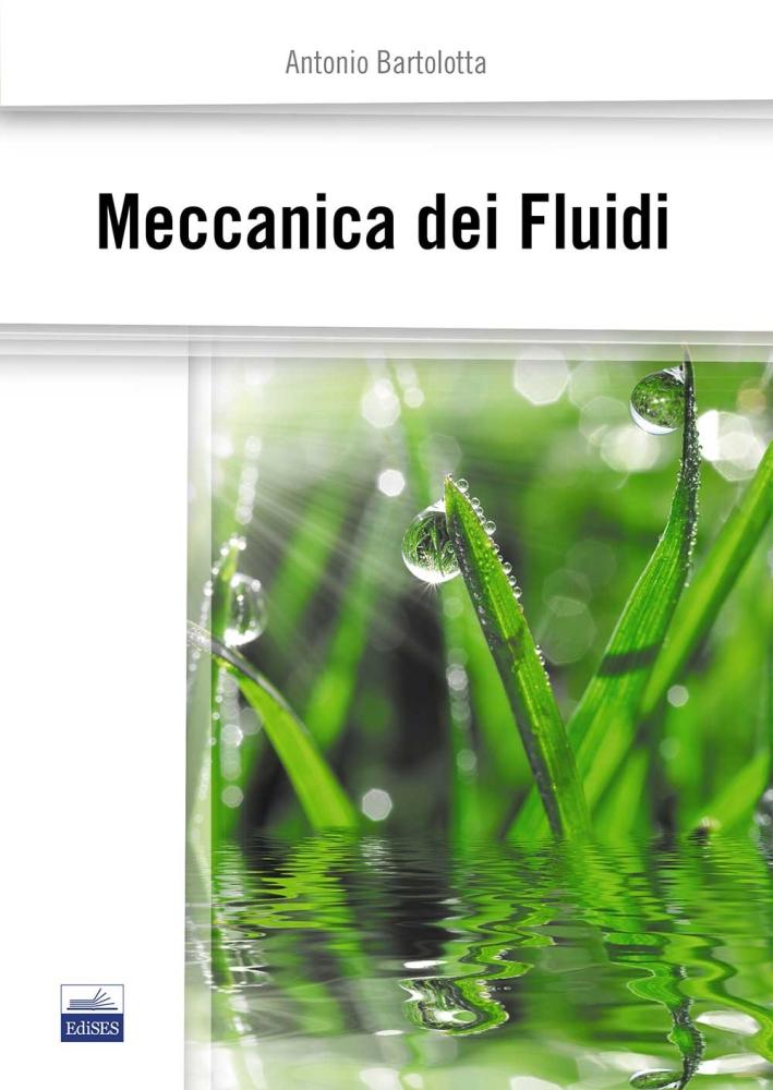 Meccanica dei fluidi.