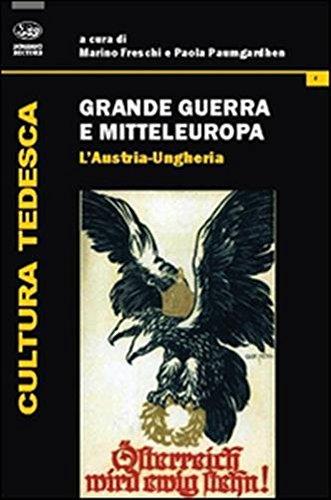 Grande guerra e Mitteleuropa. Vol. 2: L'Austria-Ungheria