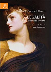 Legalità. Un percorso educativo