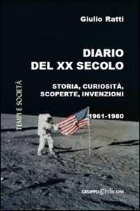 Diario del XX secolo (1961-1980)