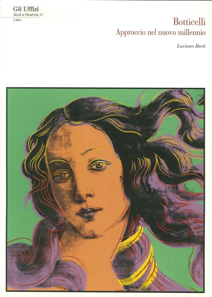 Botticelli. Approccio nel nuovo millennio