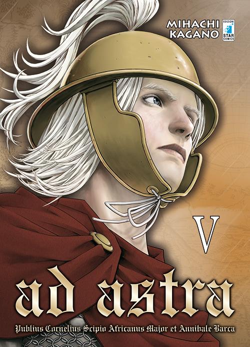 Ad Astra. Vol. 5