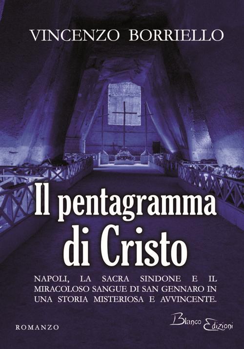 Il pentagramma di Cristo