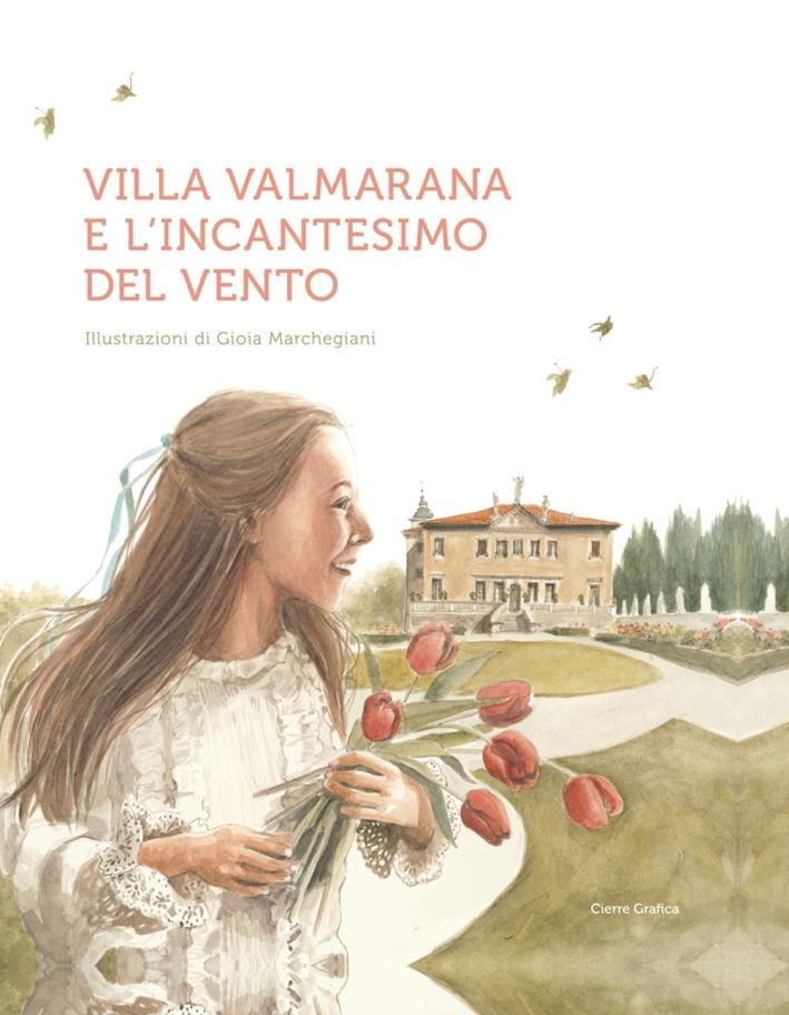 Villa Valmarana e l'incantesimo del vento
