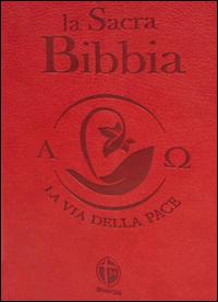 La Sacra Bibbia. Ediz. piccola rossa