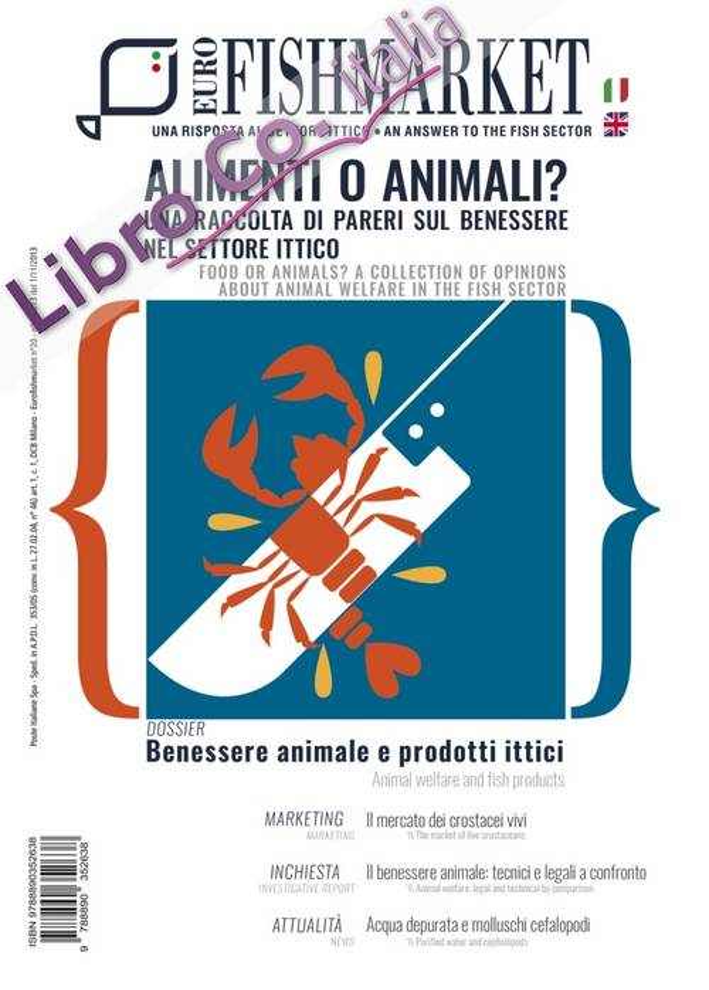 Eurofishmarket (2015). Ediz. multilingue. Vol. 2