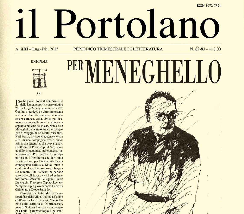 Il portolano (2015) vol. 82-83.