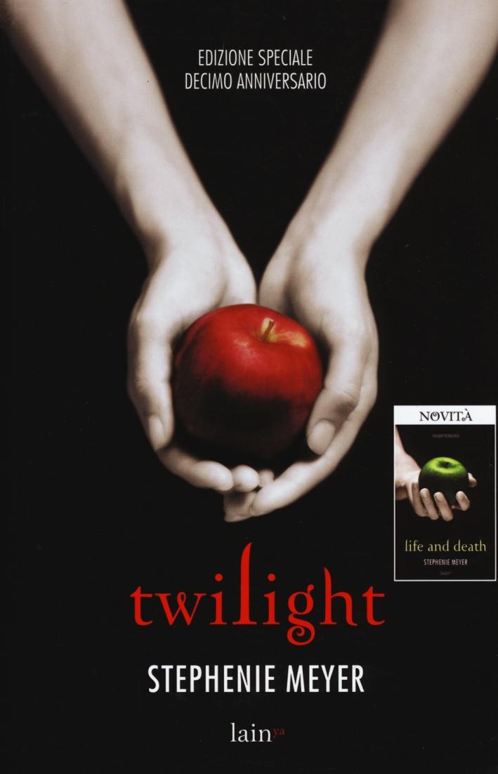 Life and death. Twilight reimagined-Twilight. Ediz. speciale
