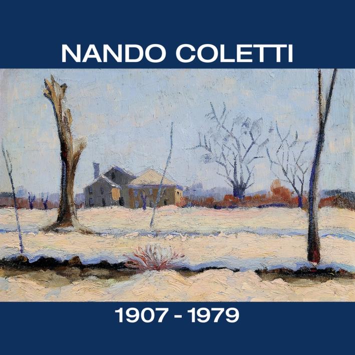 Nando Coletti dal 1930 al 1960.