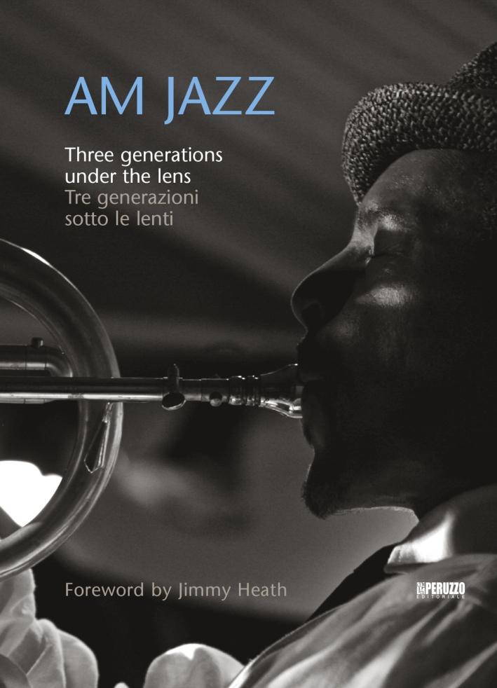 Libro jazz associazione Miles. Ediz. multilingue