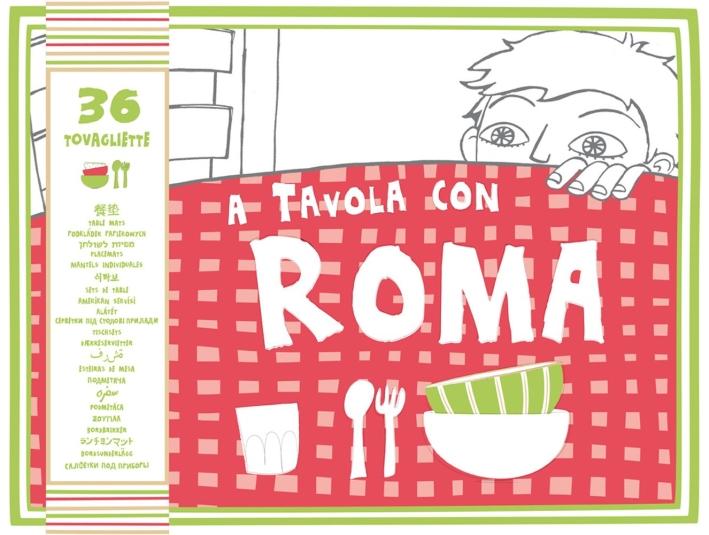 A tavola con Roma