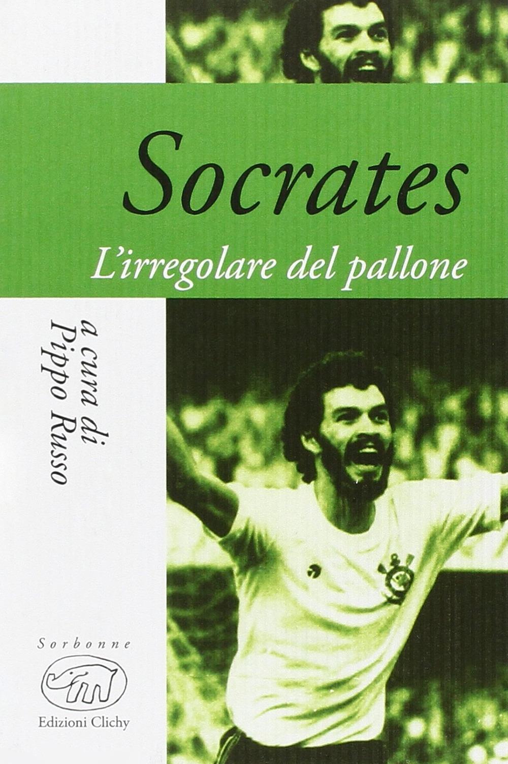 Socrates. La filosofia del pallone