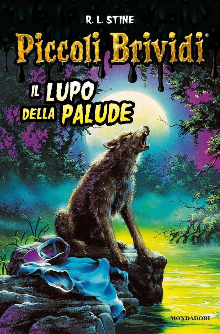 Il lupo della palude
