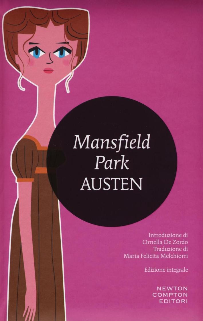 Mansfield Park. Ediz. integrale.