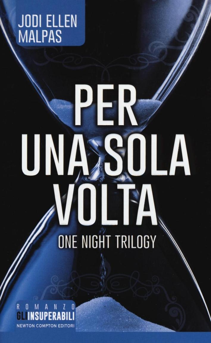 Per una sola volta. One night. Vol. 1.