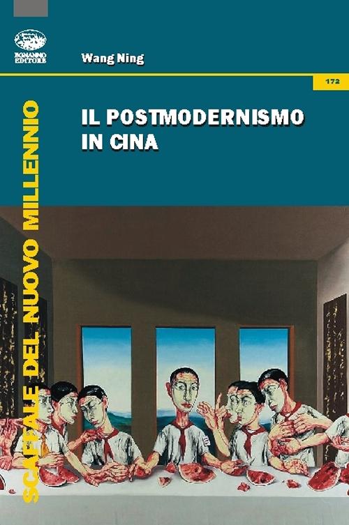Il postmodernismo in Cina