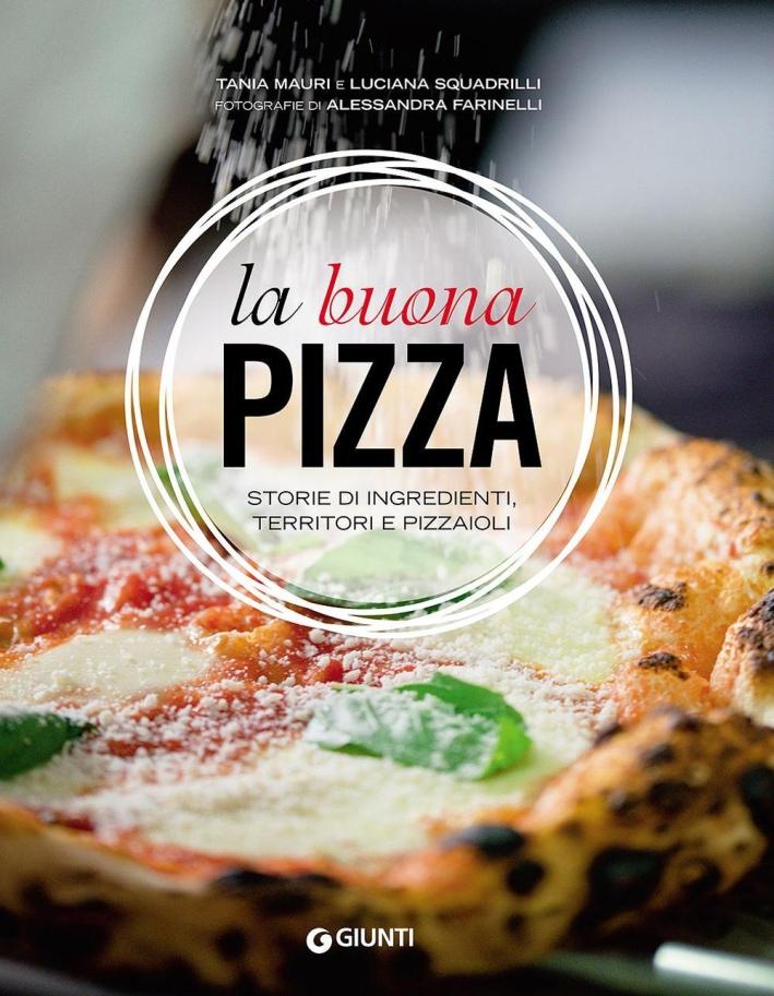 Pizza Italia. Viaggio in dieci pizze