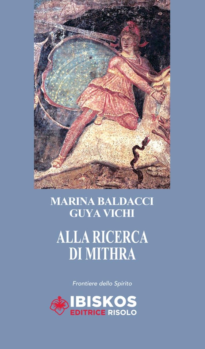 Alla ricerca di Mithra