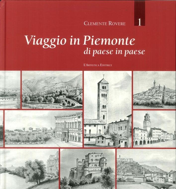 Viaggio in Piemonte di Paese in Paese