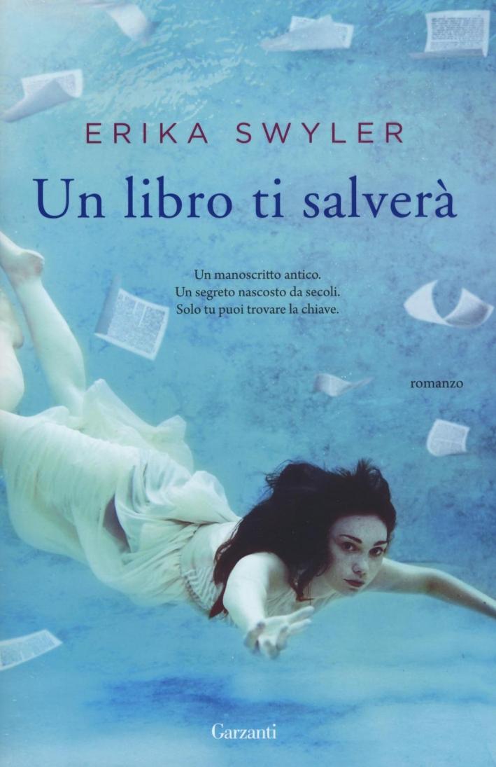 Un libro ti salverà