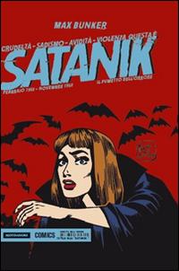 Satanik. Vol. 10: Febbraio 1968-Novembre 1968