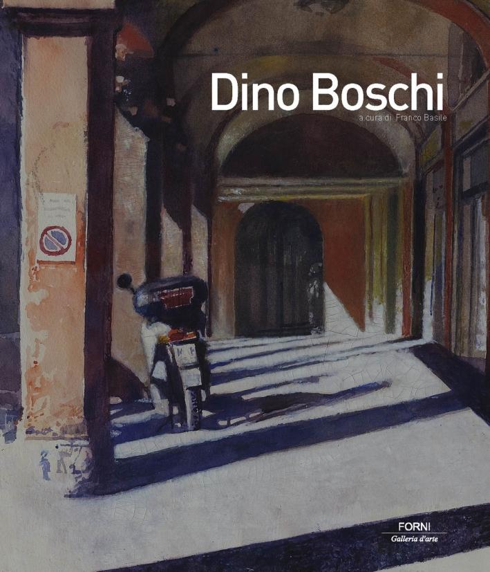 Dino Boschi