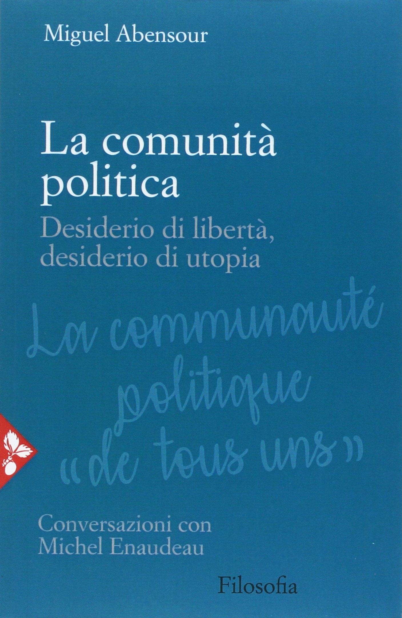 La Comunità Politica.