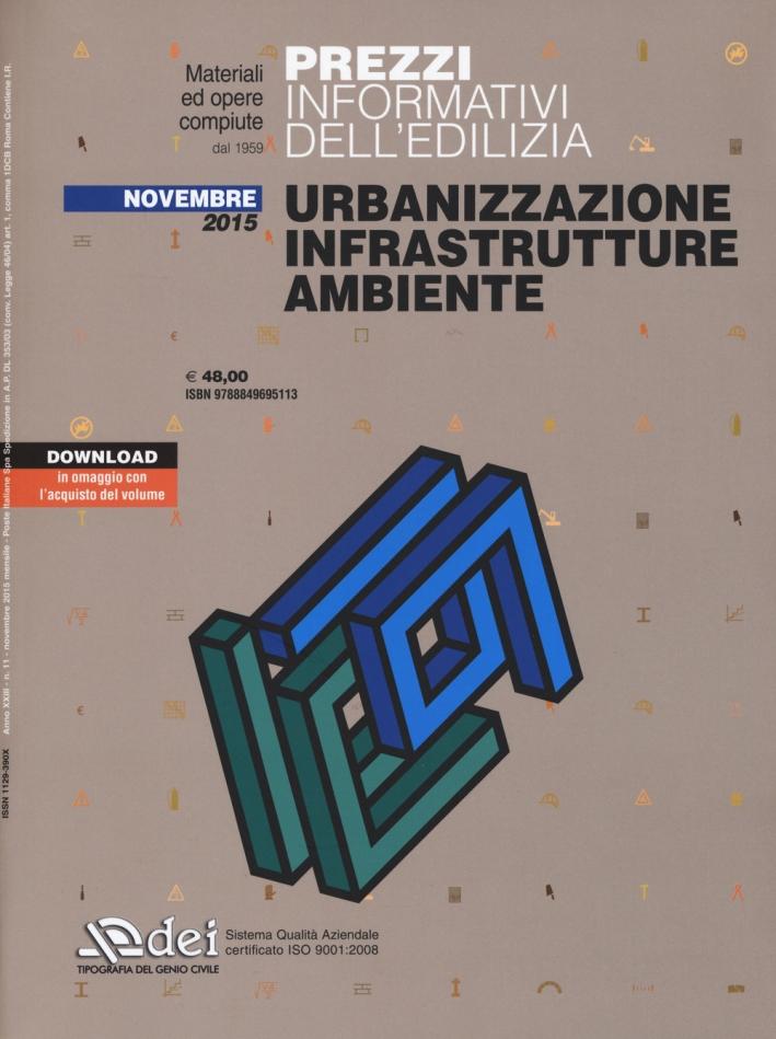 P.I.E. Urbanizzazione Infrastrutture Ambiente.