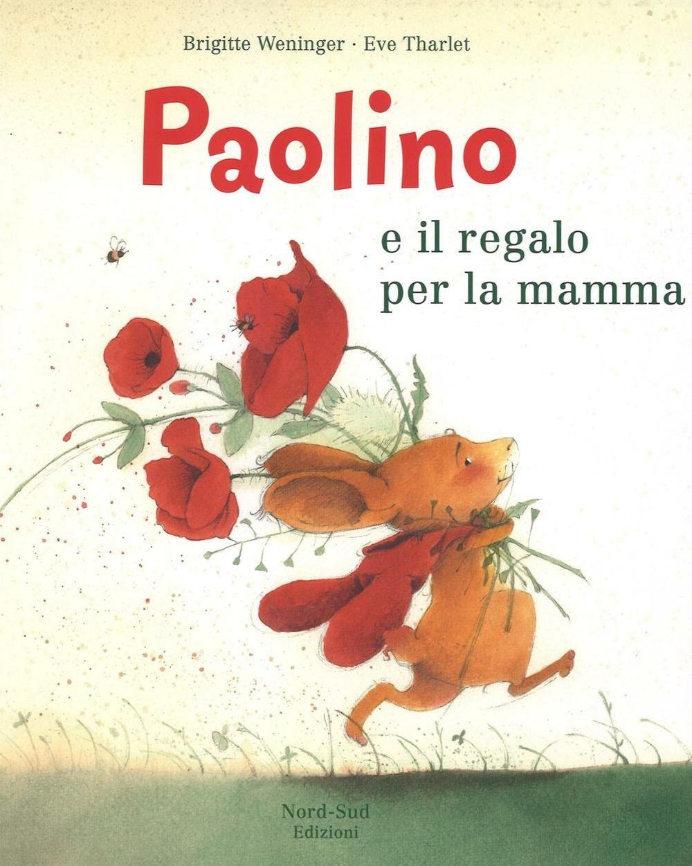 Paolino e il regalo per la mamma.