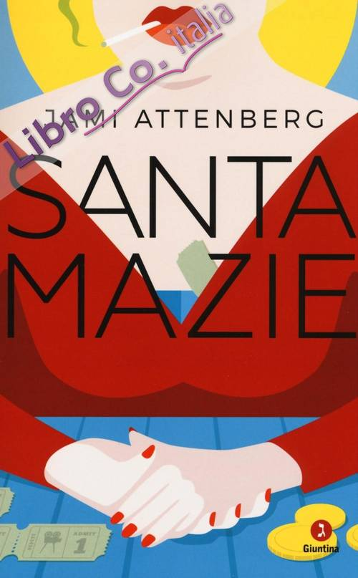 Santa Mazie.