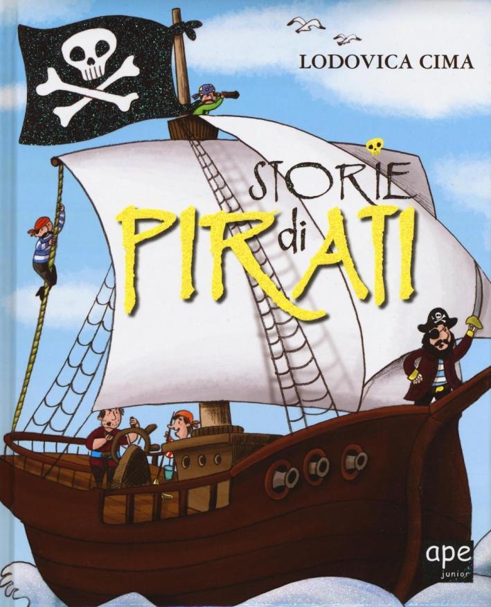 Storie di pirati.