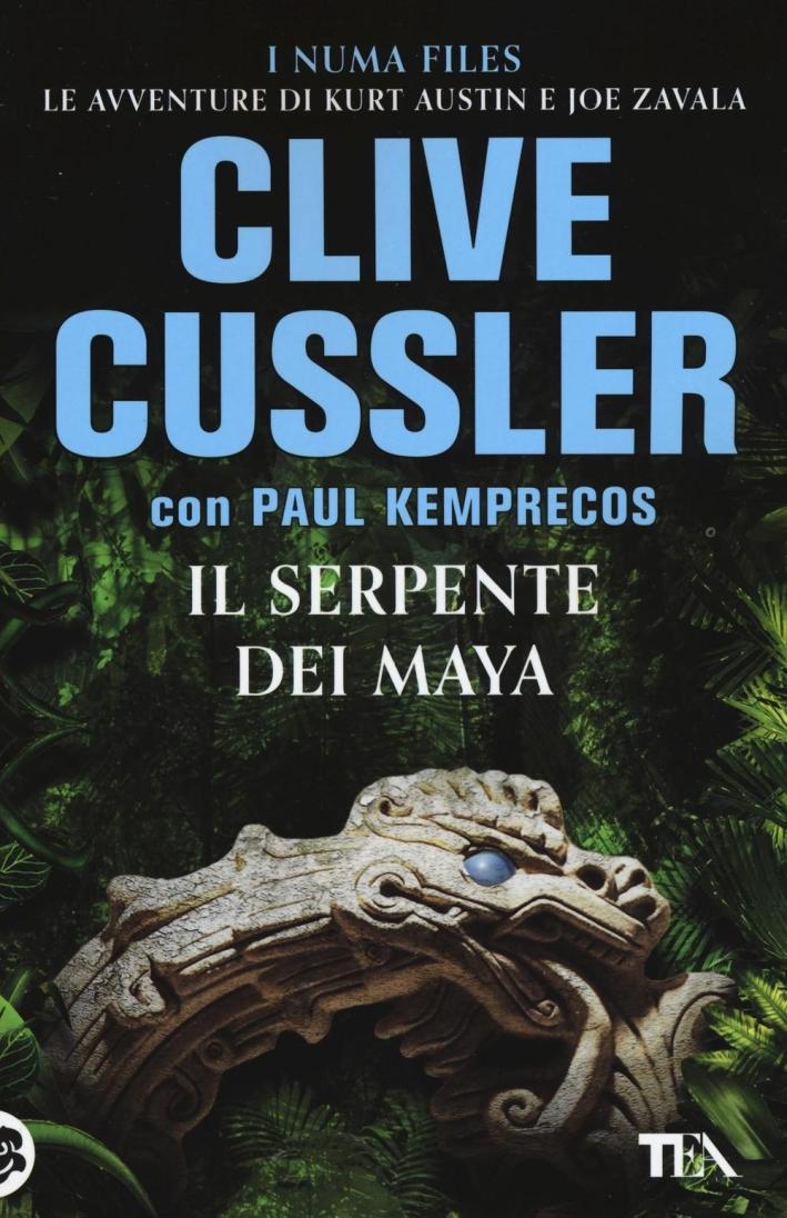 Il serpente dei Maya.