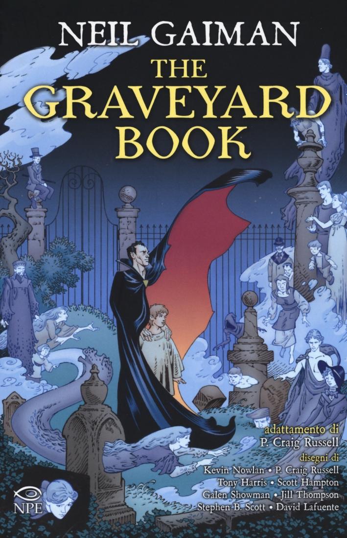 The Graveyard.