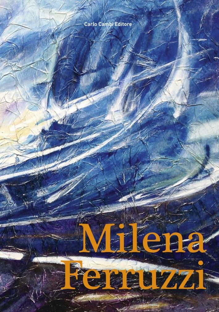Milena Ferruzzi.