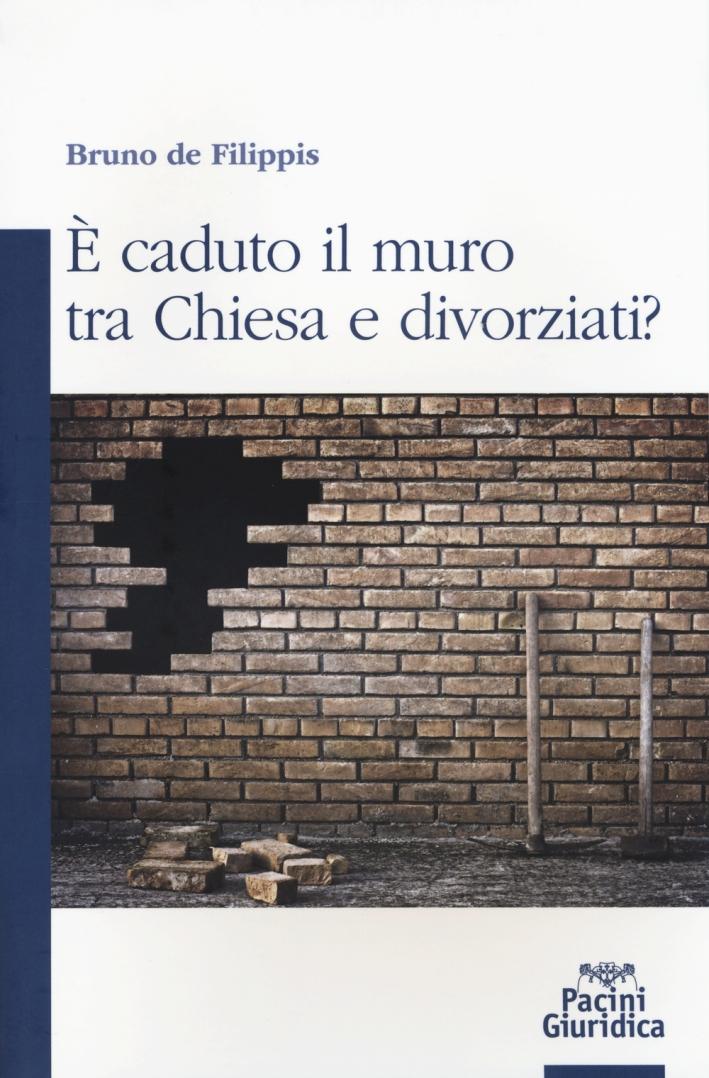 È caduto il muro fra Chiesa e divorziati?