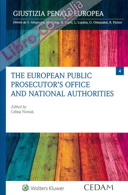 The european public prosecutor's office and national autorithies