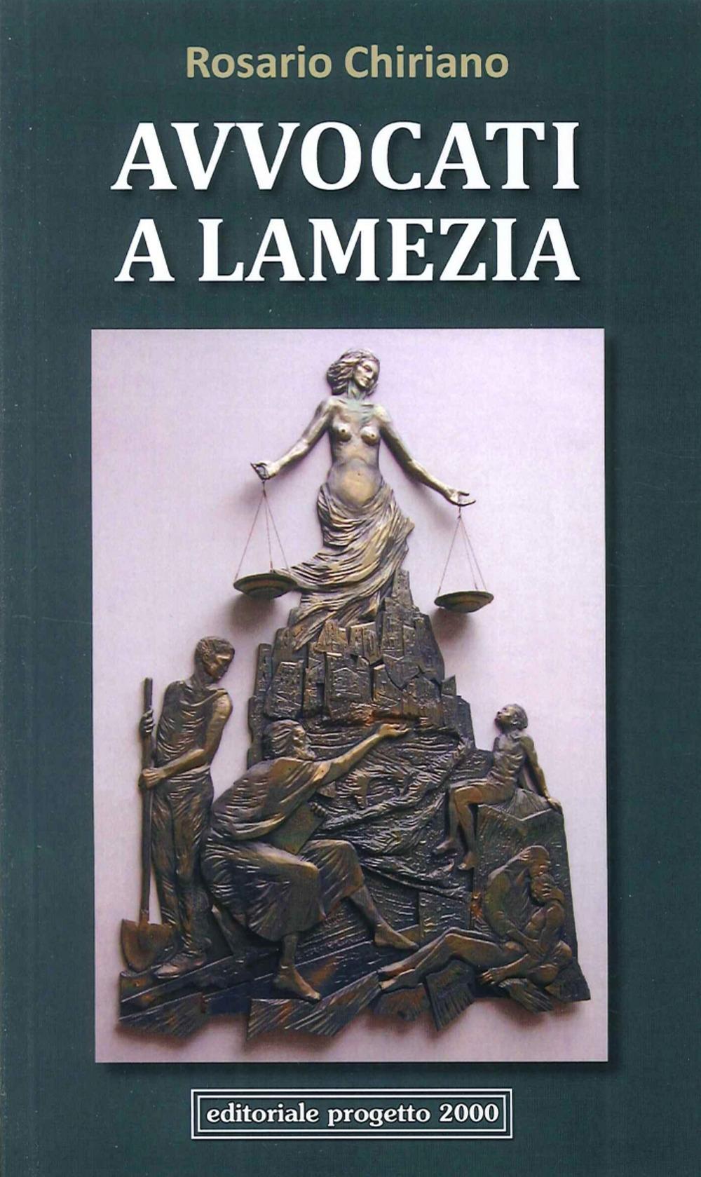 Avvocati di Lamezia