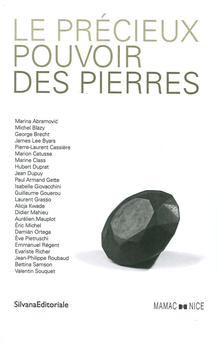 Le Pouvoir Précieux des Pierres.