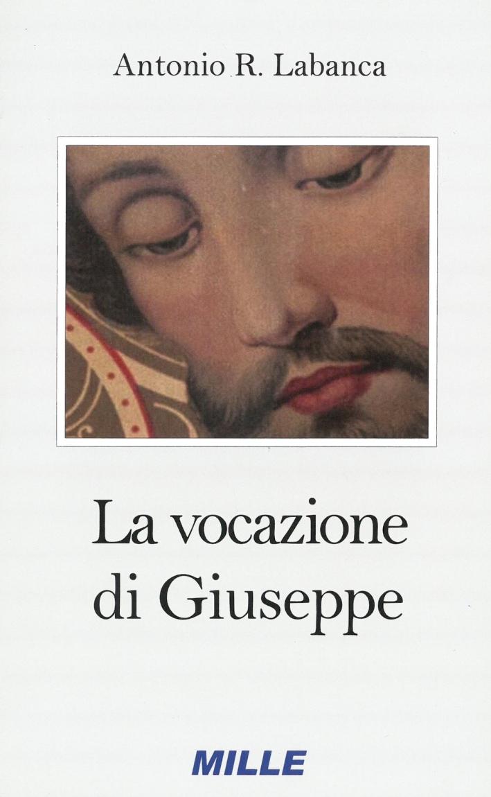 La vocazione di Giuseppe. Ministero (e mistero) di padre Picco, gesuita del XX secolo